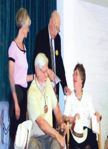 bowker retirement